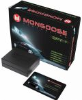 Mongoose SPY 1